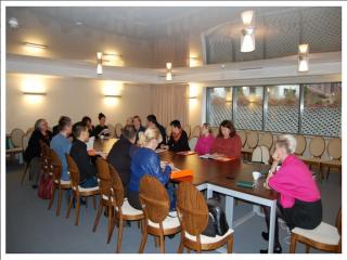 Czytaj więcej: zdjęcie spotkania